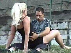снял чешскую проститутку