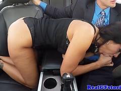 Порно на полном хаду в авто фото 434-670