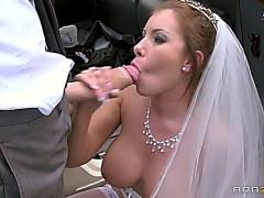 Порно онлайн трахнул невесту в загсе фото 152-623